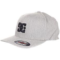 Бейсболка классическая DC Capstar Tx Castlerock2