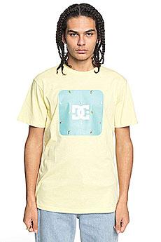 Футболка DC Shuffle Face Lemon Meringue2