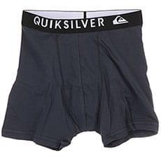 Трусы детские Quiksilver Boxer Edition Blue Nights2