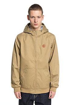 Куртка DC Ellis Jacket Khaki2