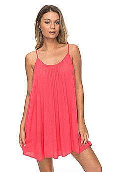 Платье женское Roxy Windy Fly Away Rouge Red2