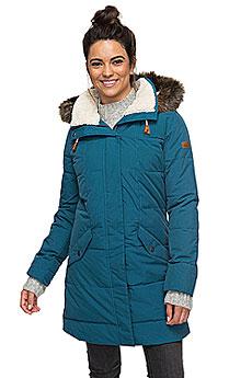 Куртка женская Roxy Ellie Ink Blue1