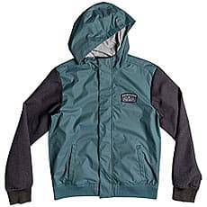Куртка детская Quiksilver Visukayth Mallard Green2