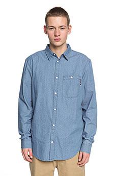 Рубашка DC Swalendalen 2 Light Blue3