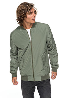 Бомбер Quiksilver Charveen Four Leaf Clover1