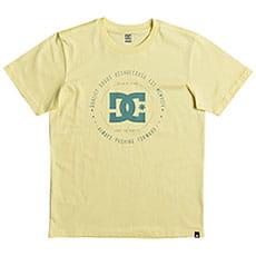 Футболка детская DC Rebuilt 2 Lemon Meringue/ Deep2
