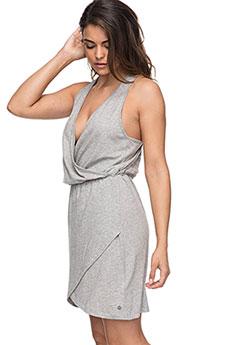 Платье женское Roxy Oceanskyline Heritage Heather2
