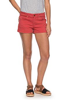 Шорты джинсовые Roxy Seatrippershort Tandoori Spice3