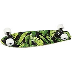 Скейт мини круизер Quiksilver Green Jungle Soft Lime 6.5 x 26 (66 см)2