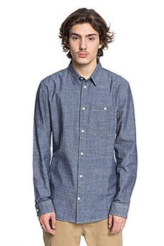 Рубашка DC Henlow Indigo Chambray3