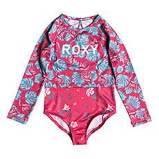 Гидрокостюм детский Roxy Mermaid Rouge Red Abyssal2