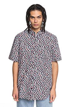 Рубашка Quiksilver Hepscott Dark Indigo1