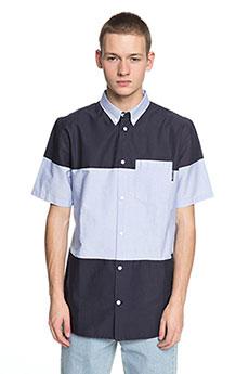 Рубашка Quiksilver Howburn Light Blue2