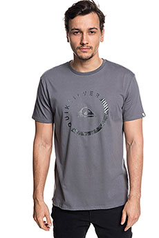 Футболка Quiksilver Slabsessionss Quiet Shade3