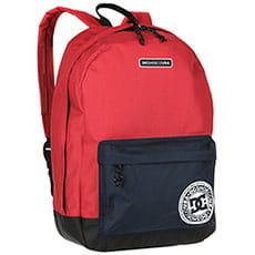 Рюкзак DC Backstack Cb Tango Red1