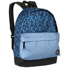 Рюкзак Quiksilver Everyday Poster Collective Blue3