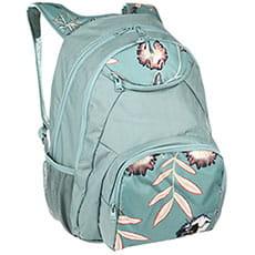 Рюкзак женский Roxy Shadow Swell Mi Trellis Bird Flower3