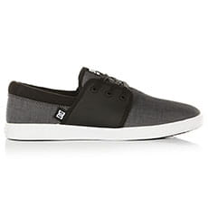 Кеды DC Haven TX SE Black/Grey1