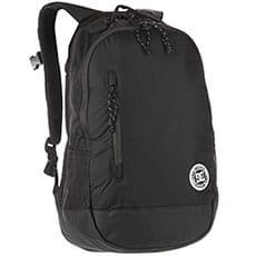 Рюкзак городской DC Hauler Black2