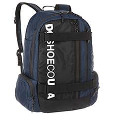 Рюкзак спортивный DC Bushings Black Iris2