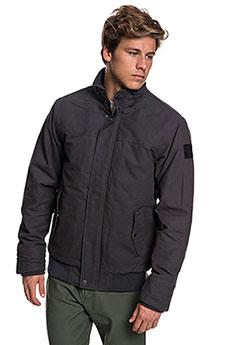 Куртка QUIKSILVER Brooksfullzip Tarmac1