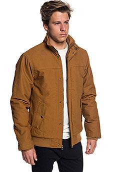 Куртка QUIKSILVER Brooksfullzip Rubber2