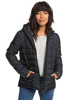 Куртка зимняя женская Roxy Rock Peak True Black3