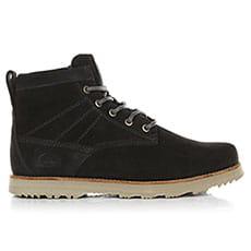 Ботинки высокие QUIKSILVER Gart Grey2