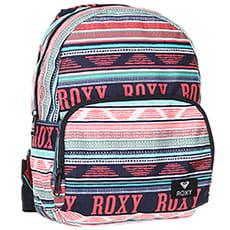 Рюкзак городской женский Roxy Always Core Bright White Ax Bohe3