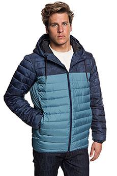 Куртка QUIKSILVER Scalyhoodblock Tapestry1
