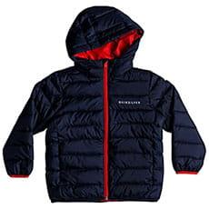 Куртка зимняя детская QUIKSILVER Scalyboy Navy Blazer1