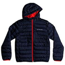 Куртка зимняя детская QUIKSILVER Scalyyouth Navy Blazer3