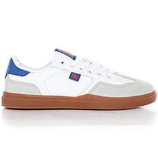 Кеды низкие DC Vestrey White/Gum3