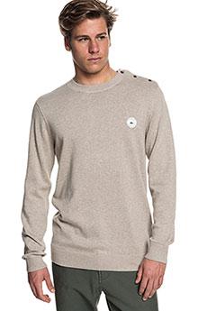 Джемпер QUIKSILVER Shdmarinsweater Oatmeal2