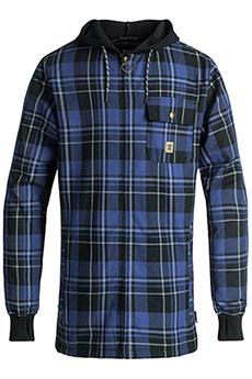 Куртка сноубордическая DC Backwoods Surf The Web Mill Pl2