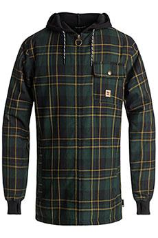 Куртка сноубордическая DC Backwoods Pine Grove Mill Plai3