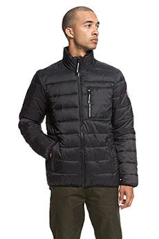 Куртка DC Tintern Black2