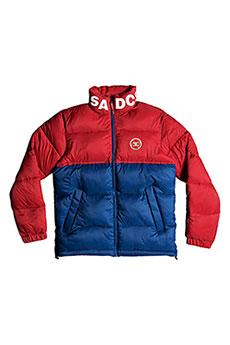Куртка зимняя DC Gosforth Sodalite Blue3