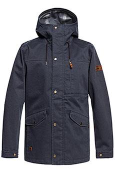 Куртка QUIKSILVER Cascade 3l Dress Blues3