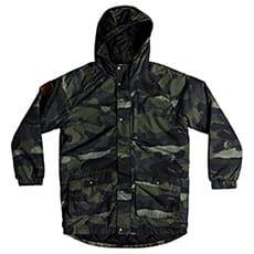 Куртка детская QUIKSILVER Mitake Smash Y B Four Leaf Clover Cam3