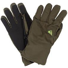 Перчатки сноубордические QUIKSILVER Cross Glove Grape Leaf3