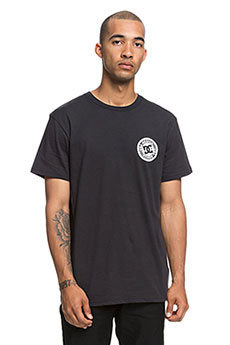 Футболка DC Circle Star Fb Black2