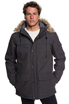 Куртка зимняя QUIKSILVER Stormdrop5k Tarmac2