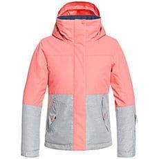 Куртка сноубордическая детская Roxy JETTY GIRL BL G SNJT MHG0