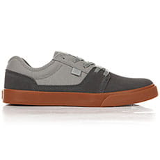 Кеды низкие DC Tonik Grey/Light Grey1
