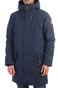 Куртка парка QUIKSILVER Altai Parka Dress Blues2