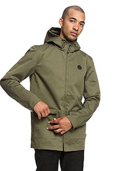 Куртка DC Exford 2 Burnt Olive3