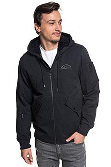 Куртка QUIKSILVER Hanago Black3