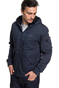 Куртка QUIKSILVER Hanago Blue Nights1