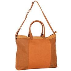 Сумка женская Roxy Tropicool Bag Camel3